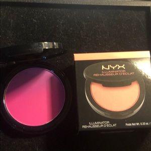 Bundle NYX Makeup